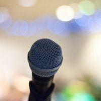 Mikrofonsprechen Sprechtraining Wien